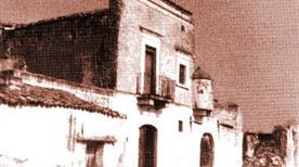 Masseria Valerio - >Trinitapoli