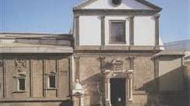 Chiesa di Santa Maria La Nova - >Napoli