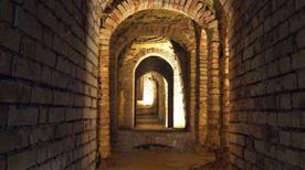 Percorsi Ipogei del Castello - Museo della Cripta - >Monsampolo del Tronto