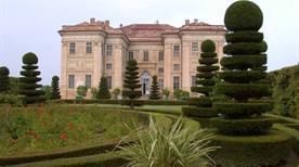 Castello Reale di Guarene - >Guarene