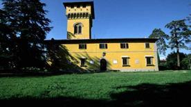 Villa Pecori Giraldi - >Borgo San Lorenzo