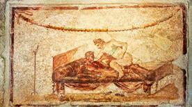 Il lupanare di Pompei - >Pompei