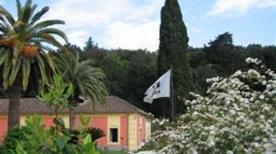 Oasi WWF Bosco di San Silvestro - >Caserta