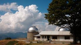 Osservatorio - >Pistoia