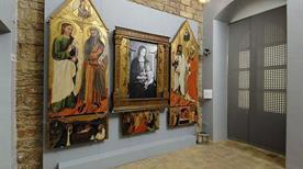 Pinacoteca Civica - >Spello