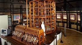 Museo del Patrimonio Industriale - >Bologna