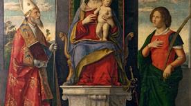 Museo Civico - >Feltre