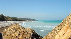 Spiaggia di Mottagrossa - >Vasto