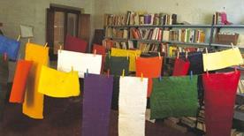 Casa Studio F.Melani - >Pistoia