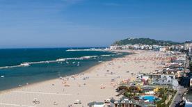Spiaggia di Cattolica - >Cattolica