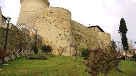 Torre della Rocca - >Foligno