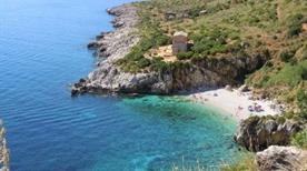 Spiaggia dell'Uzzo - >San Vito Lo Capo