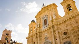 Chiesa del Purgatorio - >Trapani