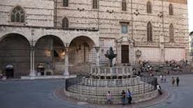 Logge di Braccio - >Perugia