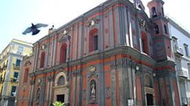 Chiesa di Sant'Angelo a Nilo - >Napoli
