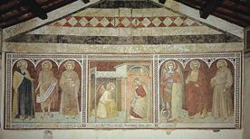 Chiesa di San Michele - >Montalcino