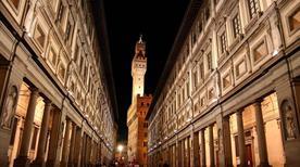 Galleria degli Uffizi - >Firenze