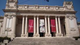 Galleria Nazionale d'Arte Moderna - >Rome