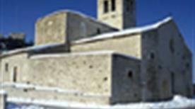 Chiesa di San Giorgio - >Campobasso