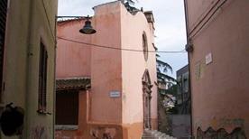 Chiesa delle Grazie - >Dorgali