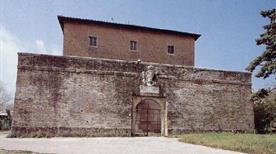 Forte di San Rocco - >Grosseto