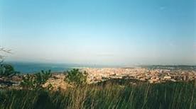 Parco Archeologico Colle del Telegrafo - >Pescara