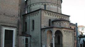 Battistero del Duomo - >Padova