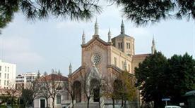 Santuario Madonna delle Grazie  - >Pordenone