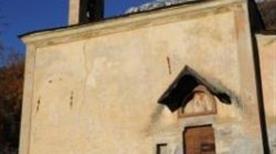 Chiesa del Sassello - >Bormio