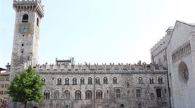 Palazzo Pretorio - >Trento