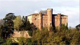 Castello di Pomaro - >Pomaro Monferrato