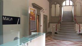 Museo di Arte Contemporanea e del Novecento - >Monsummano Terme