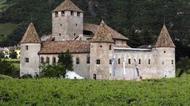 Castel Mareccio - >Bolzano