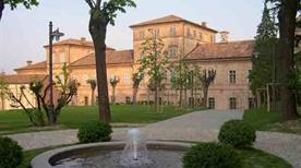 Castello Alfieri - >Magliano Alfieri