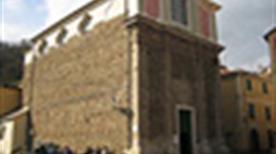 Chiesa di Sant'Anna - >Diano Marina
