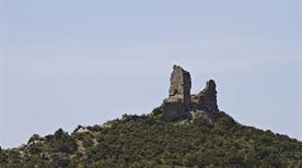 Torre di Capo d'Uomo  - >Monte Argentario