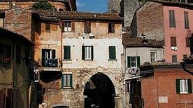 Porta Conca - >Perugia