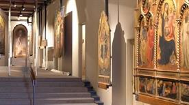 Museo di Pittura Murale - >Prato
