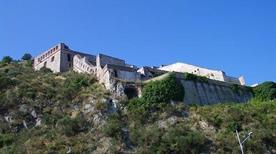 Forte San Giacomo - >Bergeggi