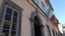 Palazzo Orsetti - >Lucca