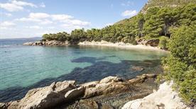 Spiaggia Cala Greca - >Golfo Aranci