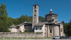 La chiesa di Madonna di Campagna - >Verbania