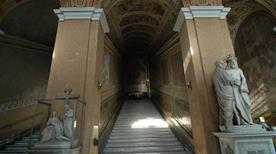 Scala Santa - >Rome