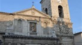 Cattedrale SS. Nazario, Celso e Vittore  - >Trivento