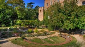 Orto Botanico Università di Perugia - >Perugia