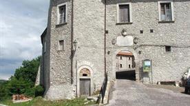 Castello Vastogirardi - >Vastogirardi