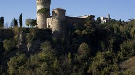 Rocca Monumentale - >Brisighella