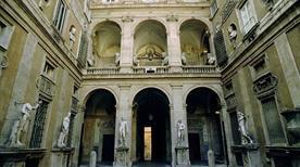 Palazzo Mattei di Giove - >Rome