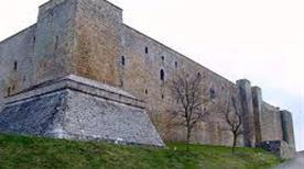 Castel Lagopesole - >Potenza