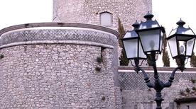 Il castello - >Riccia